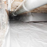Radon Mitigation System Materials