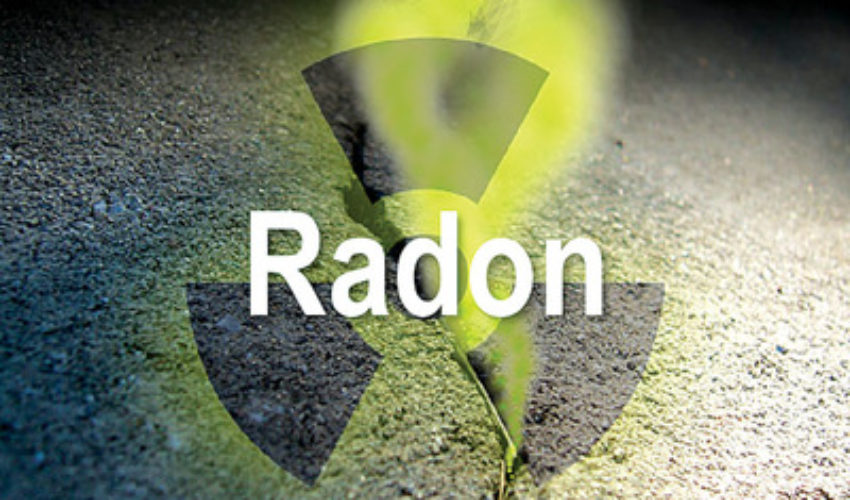 residential radon mitigation