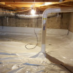 radon mitigation in colorado crawl space