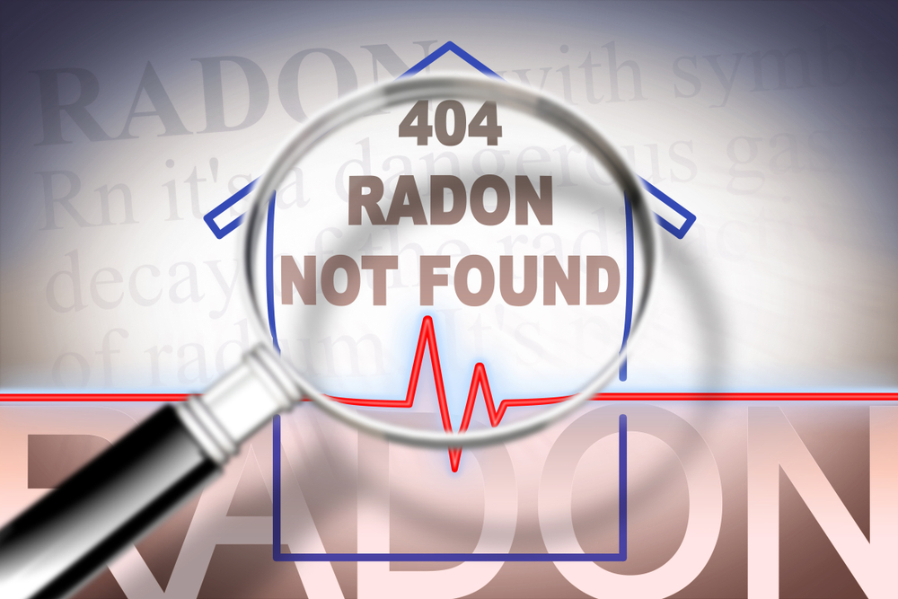 steps home protected high radon
